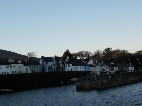 Nouvel An en Irlande ; ambiance festive et esprit cottage 31