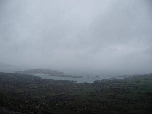 Nouvel An en Irlande ; ambiance festive et esprit cottage 91
