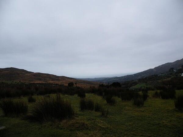 Nouvel An en Irlande ; ambiance festive et esprit cottage 94