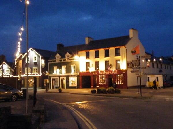 Nouvel An en Irlande ; ambiance festive et esprit cottage 69