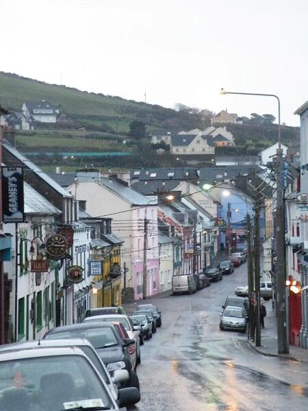 Nouvel An en Irlande ; ambiance festive et esprit cottage 73