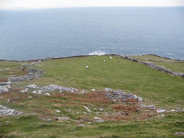 Nouvel An en Irlande ; ambiance festive et esprit cottage 58