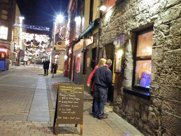 Nouvel An en Irlande ; ambiance festive et esprit cottage 42