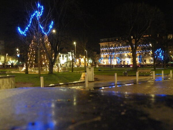 Nouvel An en Irlande ; ambiance festive et esprit cottage 36