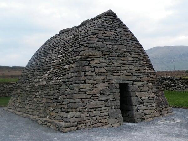 Nouvel An en Irlande ; ambiance festive et esprit cottage 66