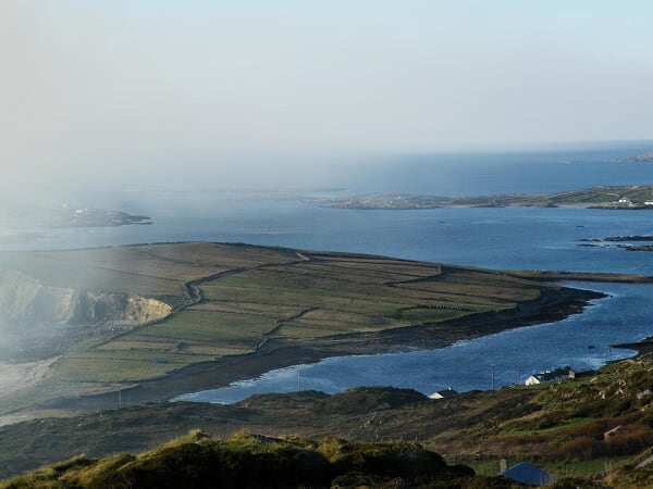 Nouvel An en Irlande ; ambiance festive et esprit cottage 22