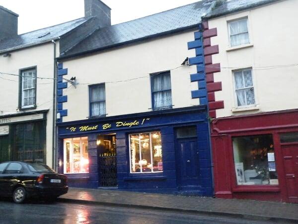 Nouvel An en Irlande ; ambiance festive et esprit cottage 72