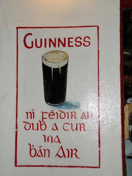 Nouvel An en Irlande ; ambiance festive et esprit cottage 38