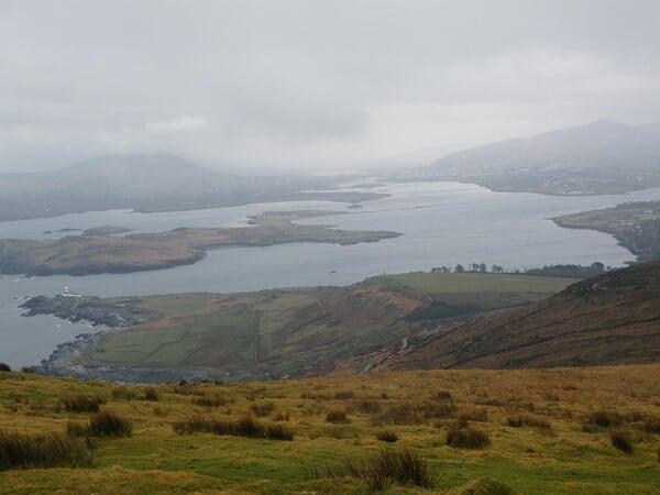 Nouvel An en Irlande ; ambiance festive et esprit cottage 88