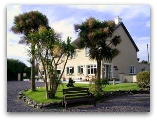 Nouvel An en Irlande ; ambiance festive et esprit cottage 4